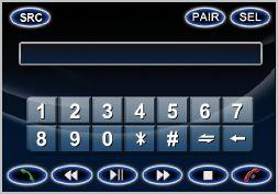 Interfaccia Bluetooth NF630