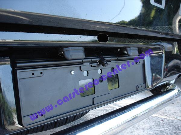 Slc Kit Car >> Ford Ranger con telecamera posteriore