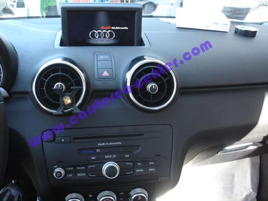 Interfaccia Audio Video per Audi A1